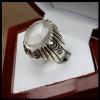 Najaf-pearl-ring-No.110049-3