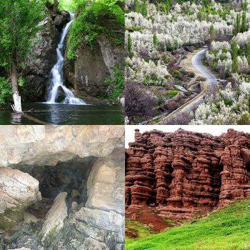 Nature-of-Neyshabur