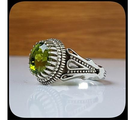 Peridot-ring-No.110027-1