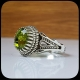 Peridot-ring-No.110027-1