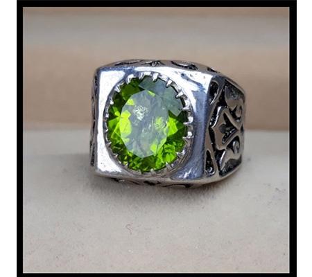 Peridot-ring-No.110032-1