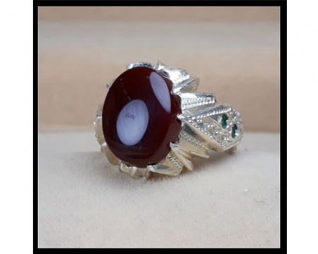 Yemenia-agate-ring-No.110050-1