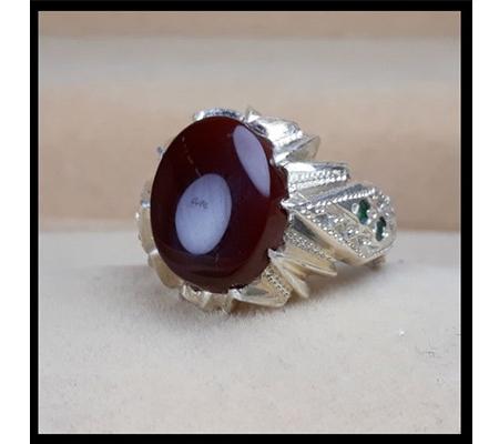 Yemenia-agate-ring-No.110050-1