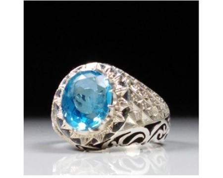 topaz-ring-No.110026-1