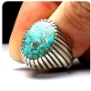 turquoise-ring-No.110038-3