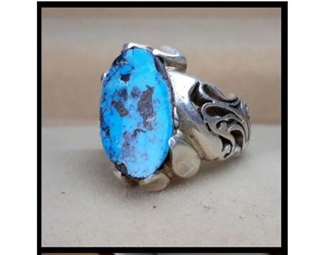 turquoise-ring-No.110040-1