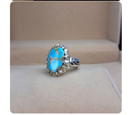 turquoise-ring-No.110042-1