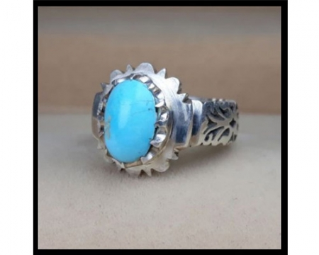 turquoise-ring-No.110045-1