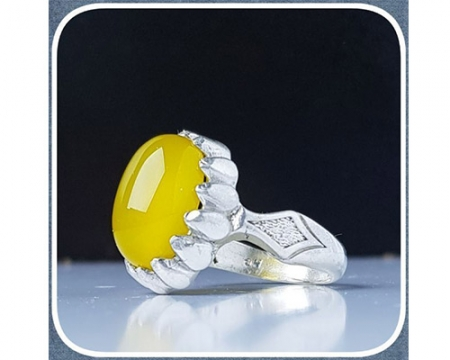 yellow-agate-ring-110012-1